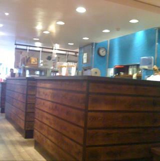 Leon cafe